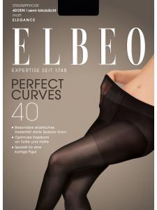 Perfect Curves 40 - collants Elbeo