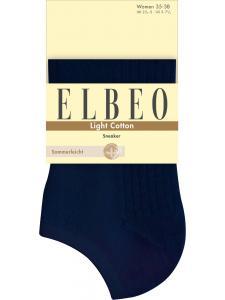 ELBEO chaussettes courtes - Light Cotton