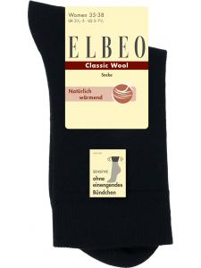 Classic Wool - chaussettes femme