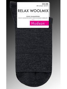 RELAX WOOLMIX - chaussettes femmes