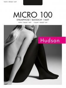 MICRO 100 - collant opaque