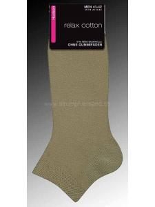 RELAX COTTON - chaussettes sneaker