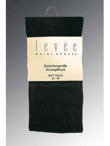 Soft Touch - collant tricoté