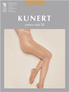 Cotton Sole - collant
