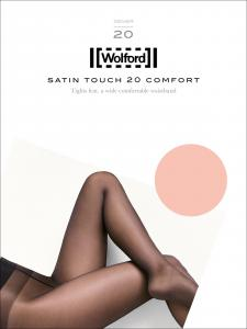 SATIN TOUCH 20 Comfort - collant Wolford