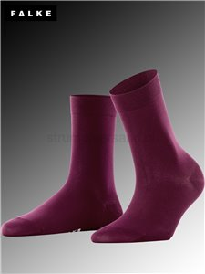 Chaussettes femmes COTTON TOUCH - 8596 barolo