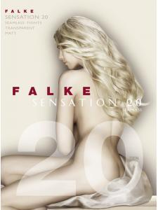 SENSATION 20 - collants Falke