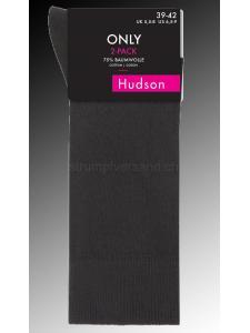 Chaussettes hommes - Hudson ONLY COTTON