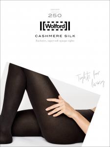 Cashmere Silk - collant Wolford