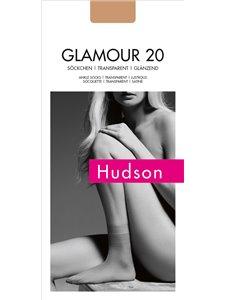 Socquettes - Hudson GLAMOUR 20